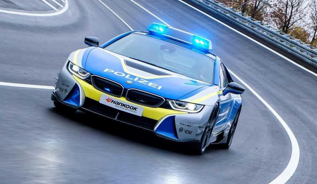 FoliaTec-BMW-i8